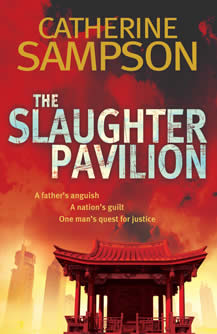 Slaughter Pavilion Cover
