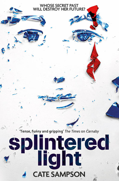 Splintered Light Cover